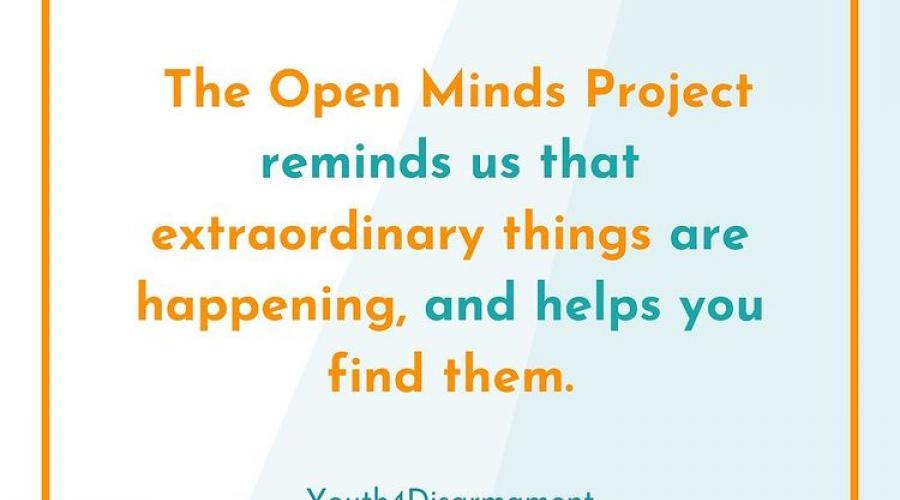 Open Minds Project Winter 2020